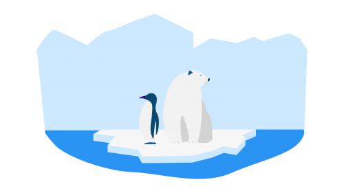 ファーストペンギン【the first penguin】